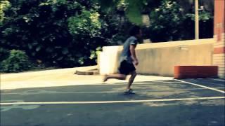 DJ Fresh Feat. Ella Eyre - Gravity (Parkour Montage Music Video)