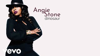 Angie Stone - Dinosaur (Official Lyric Video)