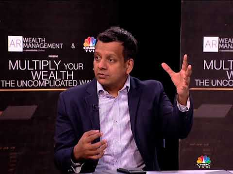 Anand Rathi Multiply Your Wealth – The Uncomplicated Way