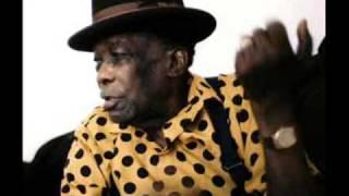 John Lee Hooker Crawlin` King Snake