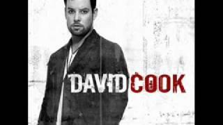 David Cook - Breathe Tonight Lyrics