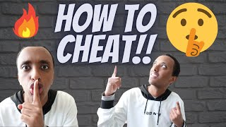 HOW TO CHEAT IN AN ONLINE PROCTORED EXAM! 😉😏 | 2020