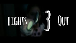 Lights Out Full Movie Horror 2016 In Tamil Kenh Video Giải Tri