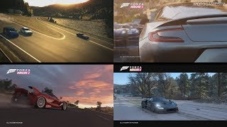 All Forza Horizon Games E3 Trailer Announcements (2012 - 2018) - dooclip.me