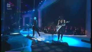 Apulanta - Koneeseen kadonnut, Sun kohdalla Urheilugaala 2015 live