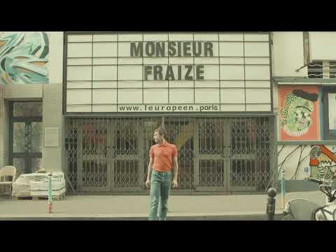 Monsieur Fraize - Teaser