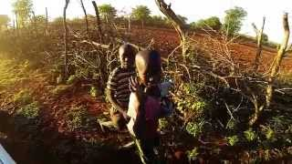 preview picture of video 'Mozambique GoPro Montage'