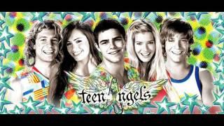 Hoy Quiero - Teen Angels 3 (Ineditos)