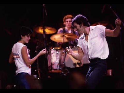 Bruce Springsteen - Dancing In The Dark (Blaster Remix) MV