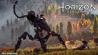 Horizon Zero Dawn #8 - [Искатель]