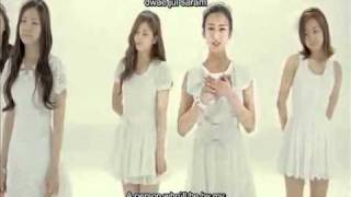 A pink - Wishlist Mv Eng Sub & Romanization Lyrics