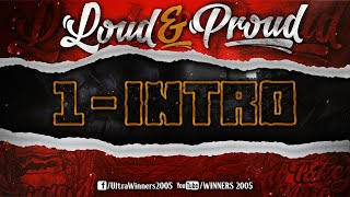 WINNERS 2005 - LOUD & PROUD 2020 - 1 - INTRO : COERENZA E MENTALITA
