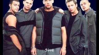 5ive - My Song (Remix)
