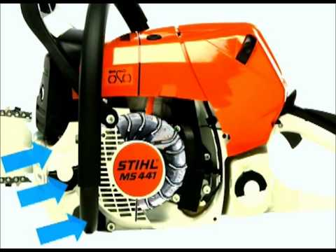 2019 Stihl Ms 441 C M Magnum 174 For Sale In Old Saybrook Ct