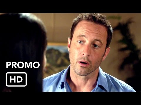 Hawaii Five-0 7.07 (Preview)