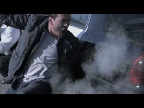 Caught in the Crossfire Caught in the Crossfire (Trailer)