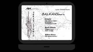 Βαλκάνια(Μέρος 1ο). Δε μπαίνει φυλακή η ψυχή