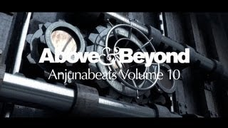 Above & Beyond - Black Room Boy (Maor's Deep Room Mix) [iTunes Bonus Track]