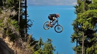 MTB | Andreu Lacondeguy is The Man - Downhill, FMX, Dirt in Oceania