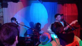 Teleman - in your fur - live