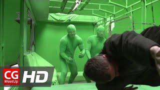 "CGI VFX Breakdown HD: ""Metro Vfx Breakdown"" by Main Road Post"