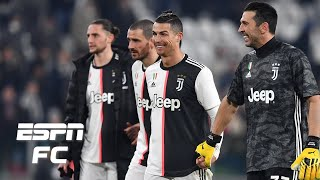 Can Inter close gap on Juventus? Will Lazio's ridiculous run continue? | Serie A Predictor