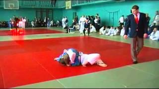 Международный турнир по Дзюдо в Брянске. Лучшее.
