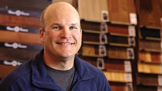 Olberding Floors Testimonial - Dream Big - Iowa Falls State Bank