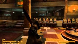 Fallout: New Vegas - Strip Rampage (Max Unarmed)