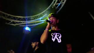 YoungstaCPT Freestyle Over Drake's God's Plan & Performs Wes Kaap With Ganja Beats In Durban