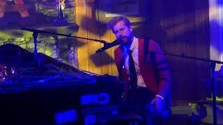Maps for the Getaway - Andrew McMahon Pen and Piano Tour Milwaukee, WI