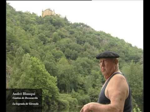 La legenda de Nòstra-Dòna de Gironda