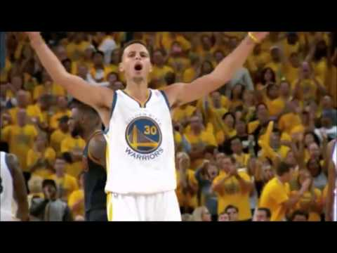Stephen Curry - Hell And Back