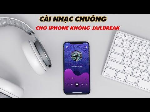 Cách Tạo Nhạc Chuông Cho iPhone Không Cần Máy Tính Mà Ai Cũng Biết | Truesmart