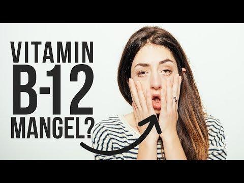 Das geschieht mit dir bei einem B12 Mangel | Dr. Petra Bracht