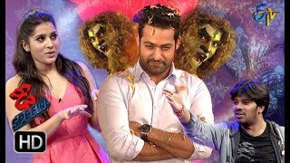 Dhee 10 | Special | 12th September 2018 | Full Episode | ETV Telugu