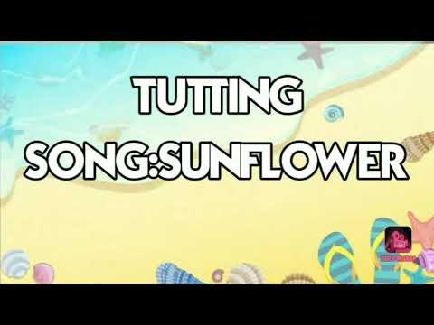 DANCE CLIP | TUTTING
