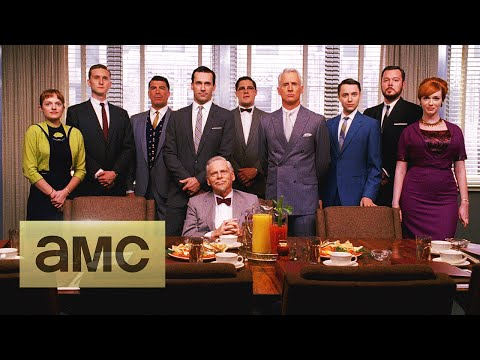 Mad Men Season 7B (Promo 'Nostalgia')