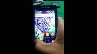 Lenovo A319 Invalid IMEI Repair - AH Mobile & Refrigeration