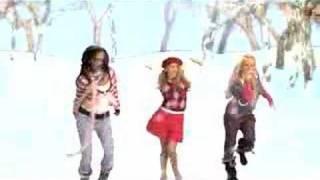 The Cheetah Girls - Cheetah-licious Christmas