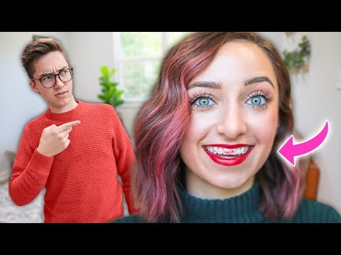 True Friends Test Pt. 2 | Will Friends Tell Me I Have LiPSTiCK on My TEETH??