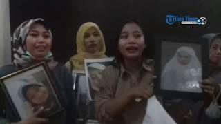 Digelar Tertutup, Sidang Pembakaran Rumah di PN Makassar Diwarnai Protes
