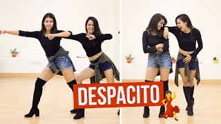 Despacito l Luis Fonsi | Soul WERK™ Dance Fitness - YouTube
