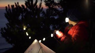Vidéo Présentation Guirlande SiteLight Mini
