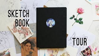 SKETCHBOOK TOUR