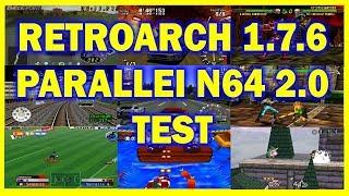 RetroArch 1-7-0 - 免费在线视频最佳电影电视节目 - Viveos Net