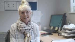 Joanna Lovemore, Validation Engineer