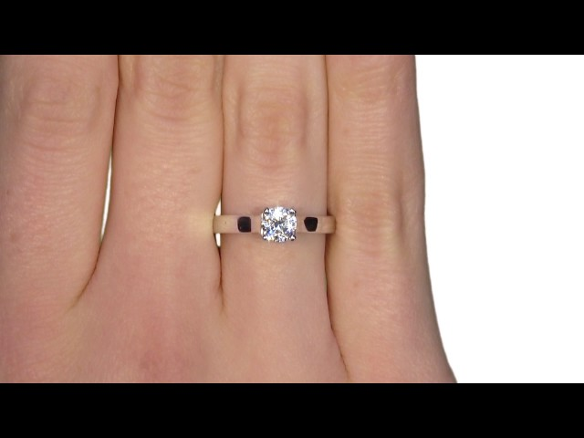 AURORIA Biżuteria z brylantami - YouTube - wideo aLyf6pMl3hQ
