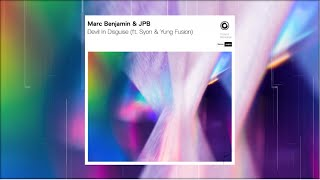Marc Benjamin & JPB Feat. Syon & Yung Fusion - Devil In Disguise (Official Audio)