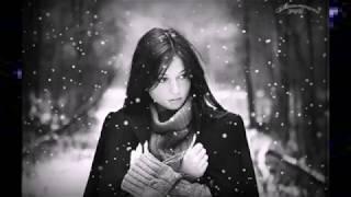 """""""Не слеза на щеке, это просто снежинка растаяла..."""" Душевная песня!"""